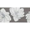 Tubadzin Tubadzin Ashen 1 dekorcsempe 29,8x59,8