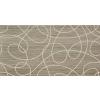 Tubadzin Tubadzin Biloba modern dekorcsempe 30,8x60,8