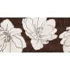 TUBADZINcsempékpadlólapok Tubadzin ASHEN 3 29,8x59,8 fürdőszoba dekor csempe