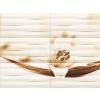 TUBADZINcsempékpadlólapok Tubadzin Maxima Brown 2 89,8x67,3 dekor