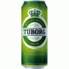 Tuborg green sör 0,5 l dobozos