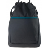 """TUCANO Work Out 3 Easy backpack 13"""" fekete"""
