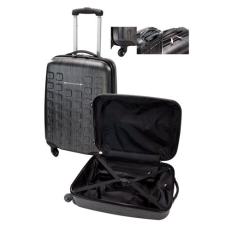 Tugart gurulós bőrönd