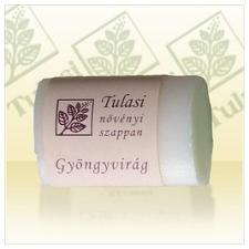 Tulasi szappan gyöngyvirág 100 g szappan
