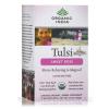 Tulsi bio filteres tea 18 db (Sweet Rose)