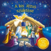 Tündér Könyvkiadó; Studium Plusz Kiadó A kis Jézus születése
