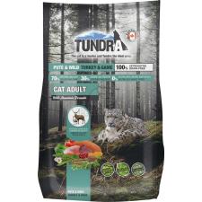 Tundra Cat Turkey & Game száraz eledel 1,45 kg macskaeledel