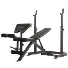 Tunturi WB50 súlyzóspad edzőpad