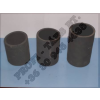 Turbo gumicső fekete (100,125,150) LIAZ