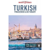 Turkish Phrasebook + Dictionary - Insight Guides