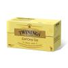 TWININGS Earl grey 25x2g aromás filteres fekete tea