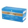 TWININGS Fekete tea. 25x2 g, TWININGS Lady grey KHK277