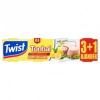 Twist 3+1 tonhaltörzs citromos 4X80 g