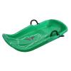 Twister bob műanyag - zöld