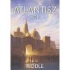 Twister Média Kft. A. G. Riddle: Az Atlantisz-kór