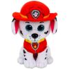 TY Inc. TY Beanie Babies: Mancs őrjárat plüssfigura - Marshall, 15 cm