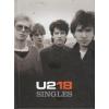 U2 18 Singles (CD + DVD)