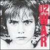 U2 U2 - War CD