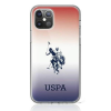 U.S. POLO ASSN. US Polo USHCP12SPCDGBR iPhone 12 mini Gradient Collection telefontok