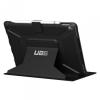 """UAG Metropolis nagyon strapabíró tok Apple iPad Pro 10.5"""" készülékre - fekete"""