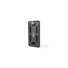 UAG Monarch Apple iPhone 8 Plus/7 Plus/6s Plus/6 Plus hátlap tok, Graphite tok és táska