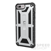 UAG Monarch Apple iPhone 8 Plus/7 Plus/6s Plus/6 Plus hátlap tok, Platinum