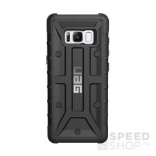 UAG Pathfinder Samsung G950 Galaxy S8 hátlap tok, Black tok és táska