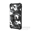 UAG Pathfinder SE Camo Apple iPhone XR hátlap tok, Arctic