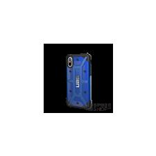 UAG Plasma Apple iPhone X hátlap tok, Cobalt tok és táska