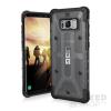 UAG Plasma Samsung G955 Galaxy S8+ hátlap tok, Ash