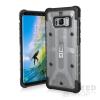 UAG Plasma Samsung G955 Galaxy S8+ hátlap tok, Ice