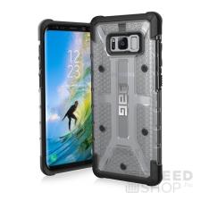 UAG Plasma Samsung G955 Galaxy S8+ hátlap tok, Ice tok és táska