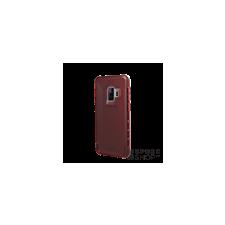 UAG Plyo Samsung G960 Galaxy S9 hátlap tok, Crimson tok és táska