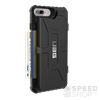 UAG Trooper Apple iPhone 8 Plus/7 Plus/6s Plus/6 Plus hátlap tok, black