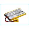UBC322030 vezetéknélküli fejhallgató akkumulátor