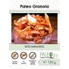Uberior Healthy Life Kft. Diós-barackos paleo granola 125g PaleoLét