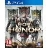 UBI SOFT For Honor (PS4) Játékprogram