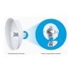 Ubiquiti Hozzáférési Pont UBIQUITI PBE-M5-400-ISO PowerBeam Airmax 5 GHz
