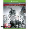 Ubisoft Assassin`s creed iii remastered xbox one játékszoftver