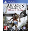 Ubisoft Assassin's Creed IV: Black Flag / PS4 + Steelbook