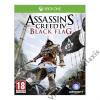 Ubisoft Assassin's Creed IV Black Flag /Xbox One