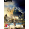 Ubisoft Assassin's Creed Origins PC játékszoftver