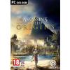 Ubisoft Assassin's Creed Origins PC játékszoftver