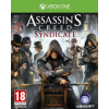 Ubisoft Assassin's Creed Syndicate játékszoftver