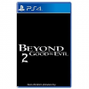 Ubisoft Beyond Good &amp, Evil 2 - PS4