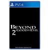 Ubisoft Beyond Good &amp, Evil 2 - PS4