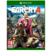 Ubisoft Far Cry 4 CZ - Xbox One