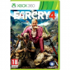 Ubisoft Far Cry 4 GB - Xbox 360