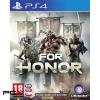 Ubisoft For honor ps4 játékszoftver