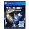 Ubisoft PS4 - Watch Dogs Complete Edition GB